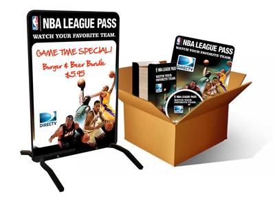 how to order nba league pass